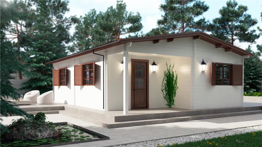 Tienda online donacasa bungalow perseo 40 m 580x680 con - Donacasa bungalows ...