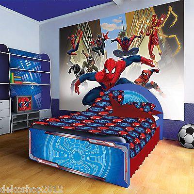 4773129c6255a4f03782ecaca5ec29f2 - Spiderman Tapete
