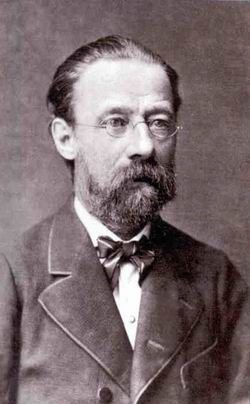 Smetana - Portal:Música clásica/Destacado/1 - Wikipedia, la enciclopedia libre