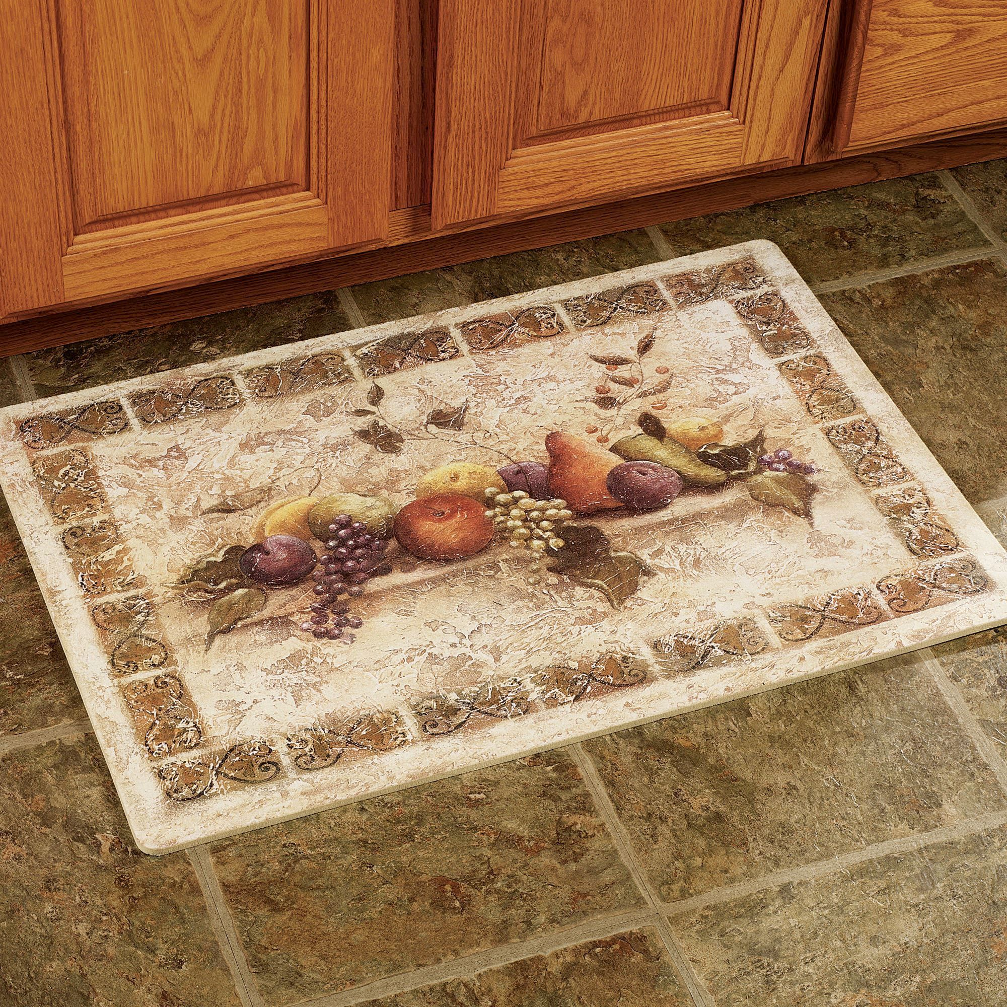 25+ Stunning Picture for Choosing the Perfect Kitchen Rugs ...