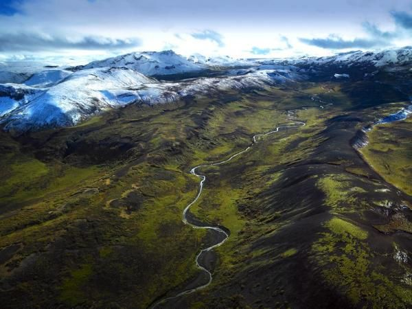 Mount Esja | Visit Reykjavík | Babymoon, Ijsland