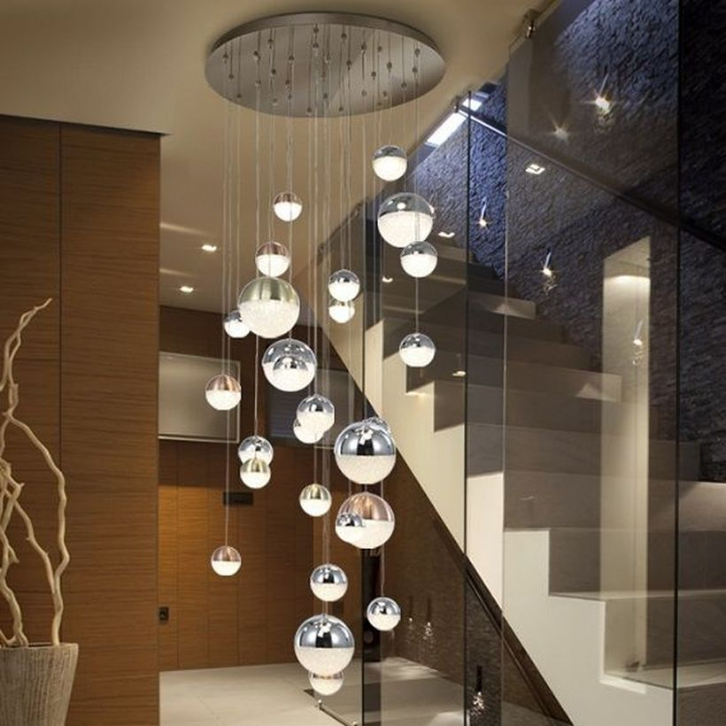 46 Enchanting Hanging Lamp Designs Ideas For Hallway In 2020