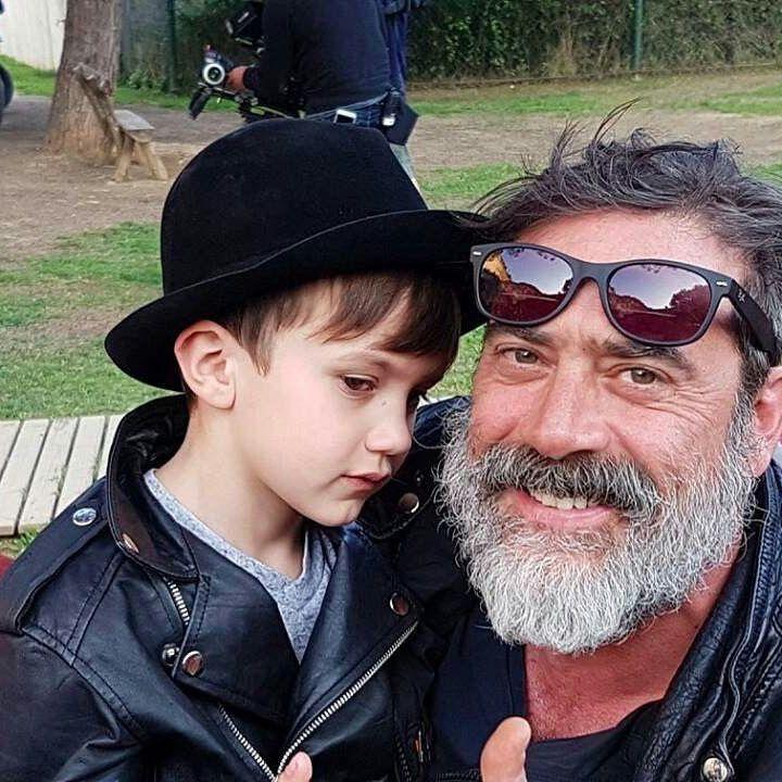 Robert Downey Jr The Walking Dead