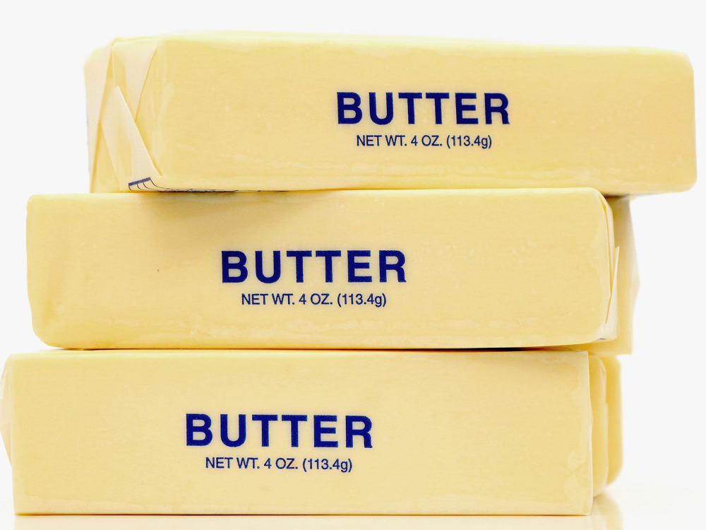 Clarified Butter Recipe Recipe Butter Stick Of Butter Food
