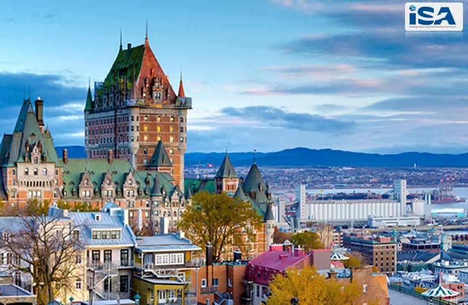 The new Quebec Investor Program to reopen September 2018