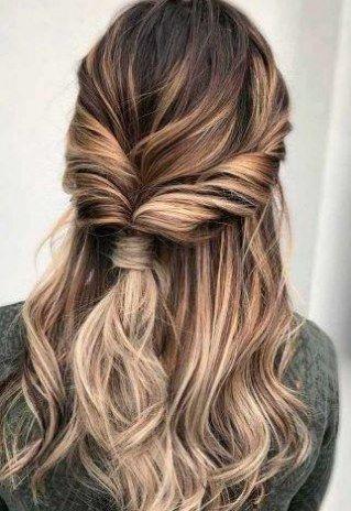 Schnelle Haar-Hacks: 6 einfache Frisuren für Faule und Langschläfer #saçstilleri