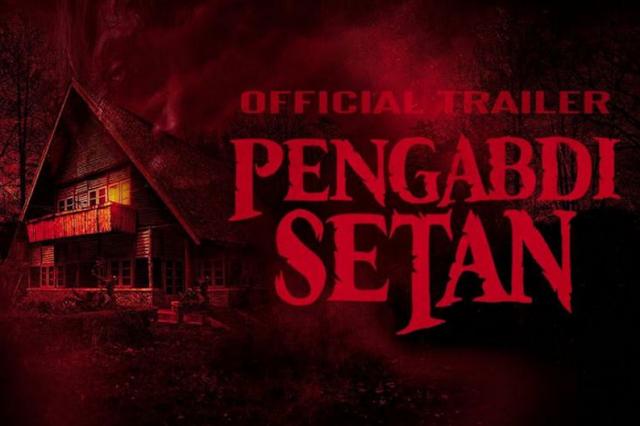 download film pengabdi setan dvdrip xvid