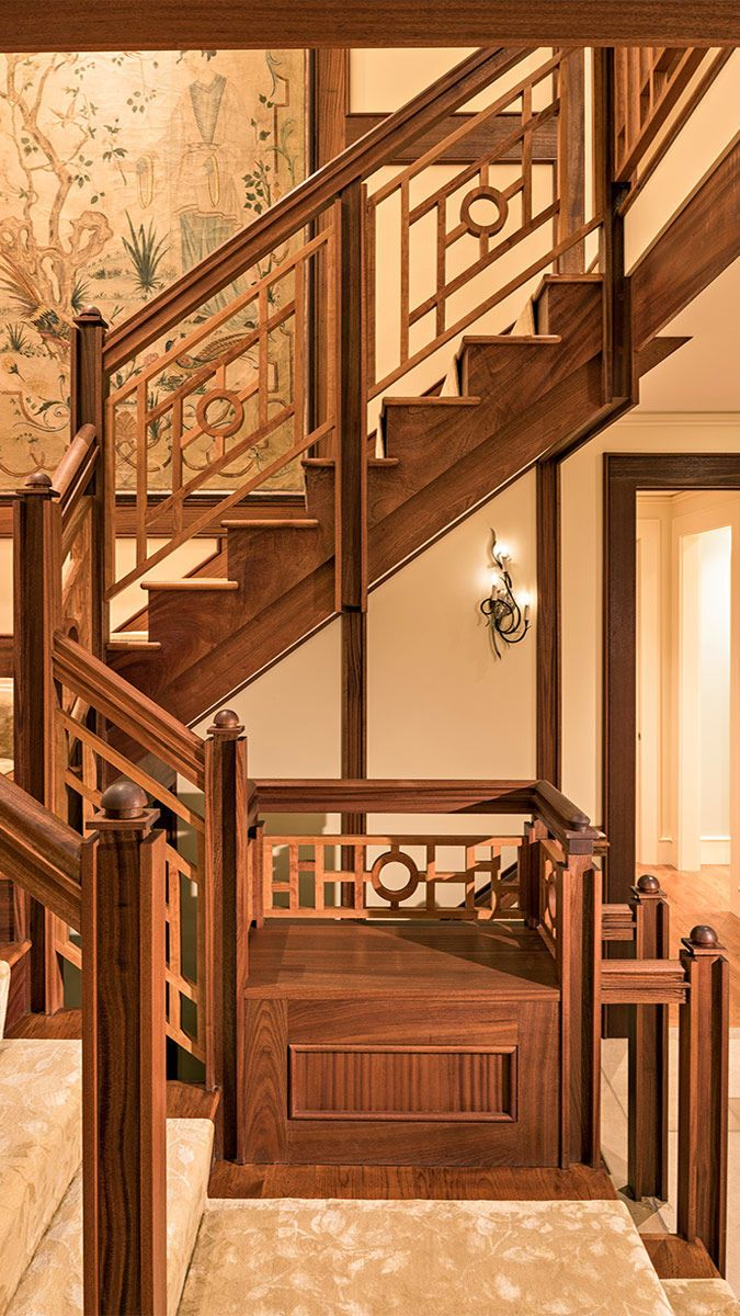 A Craftsman-Style Case Study - Fine Homebuilding #craftsmanstylehomes