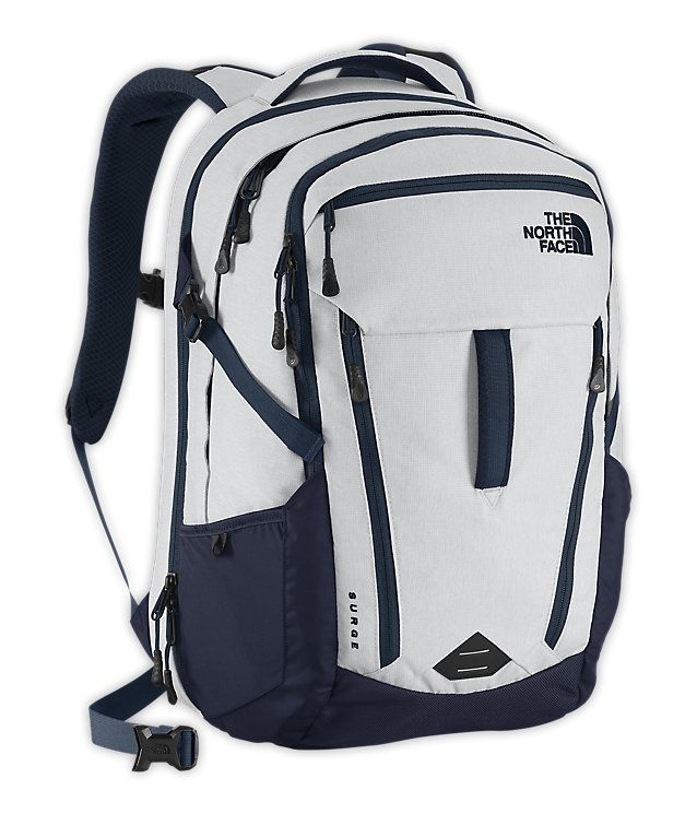 a5583088a9 The Northface Surge Backpack