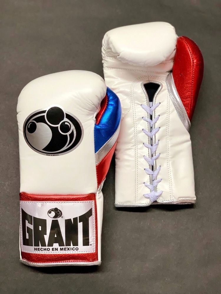 CREED TRAINING GLOVES