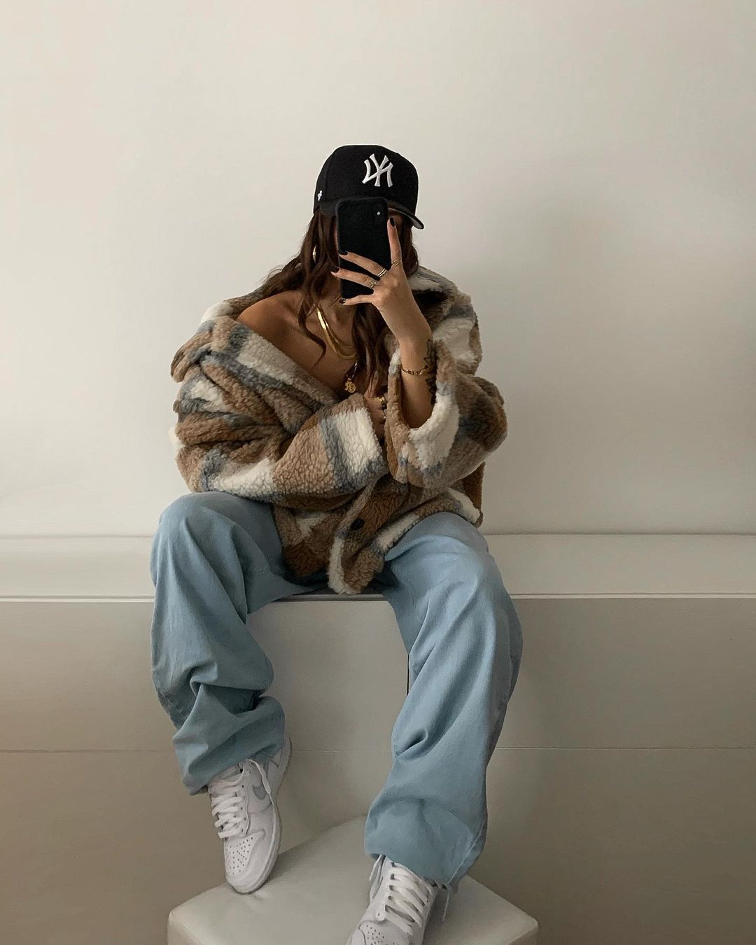 Kim Duong Germany Stuttgart On Instagram No Day Without A Cozy Fit Full Outfit Boohoo Advertisement Wer In 2021 Fashion Streetwear Fashion Fashion Inspo