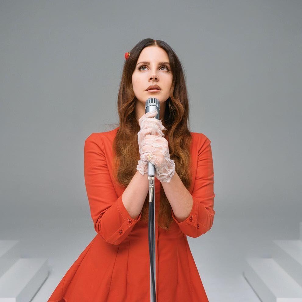 Lana Del Rey Lana Del Rey Rey Lana