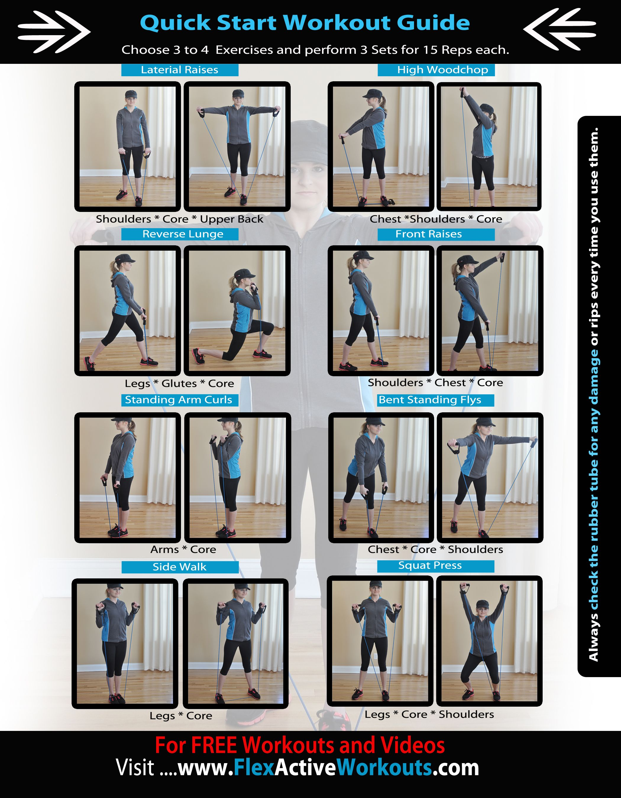 Pin On Exercise Workouts
