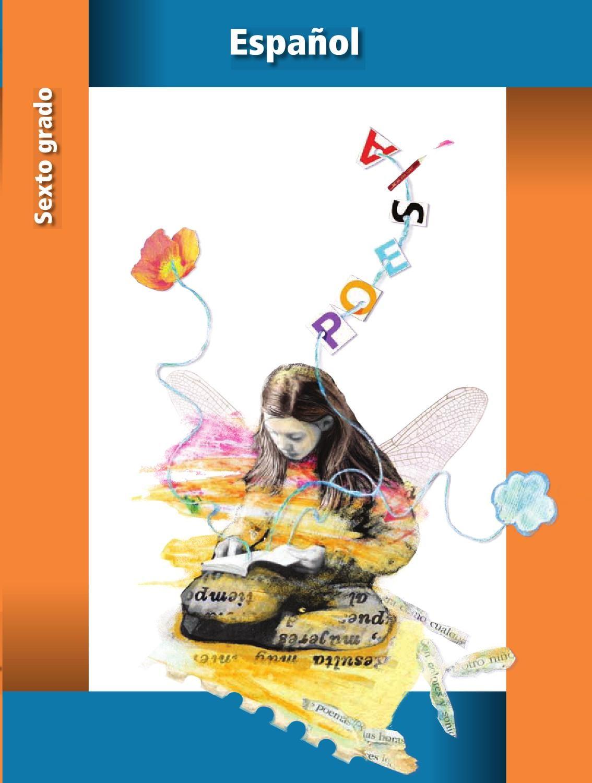 foto de Español 6   Libro de español, Libro de texto y Libro de lenguaje