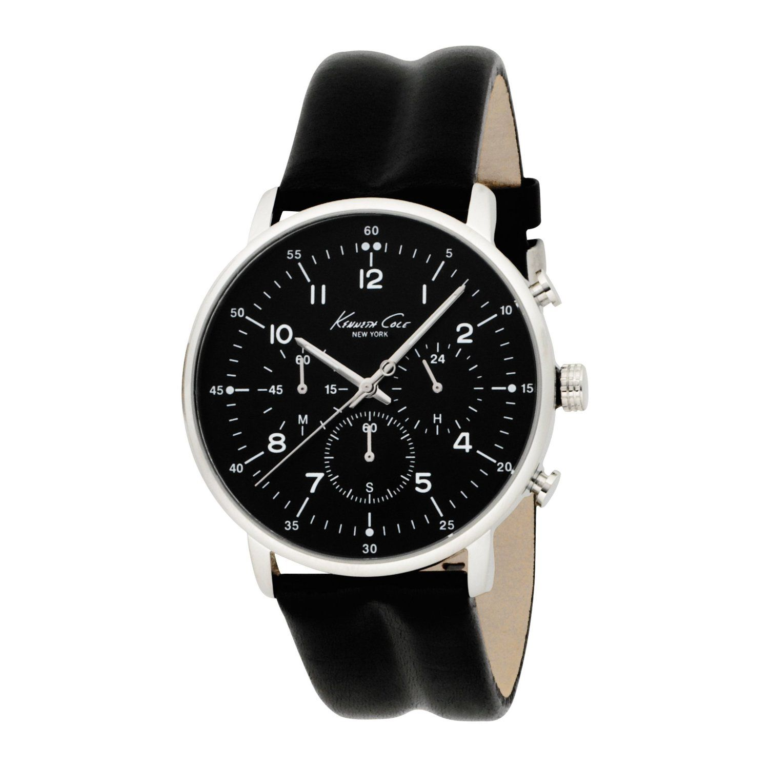 Pin By Pe Feeds On My Stuff Leather Straps Kenneth Cole New York Kenneth Cole Watch [ 1500 x 1500 Pixel ]