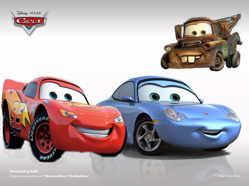 Pixar Cars Bedroom Wallpaper Cars Lightning Mcqueen Wallpaper Hd Wallpaper My Favorite