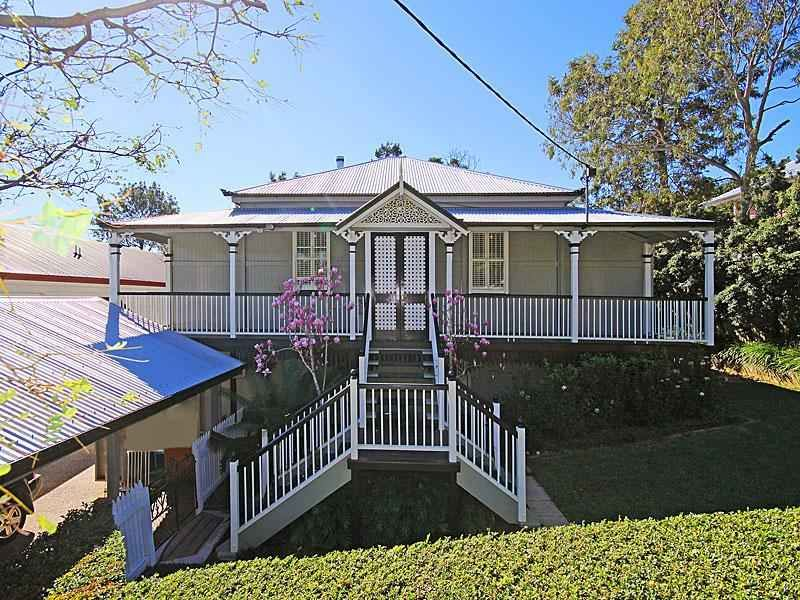 Photo of a corrugated iron house exterior from real Australian ...