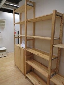 What S Er Diy Or Ikea Ivar Pine Bookshelf Http Darlingstreet