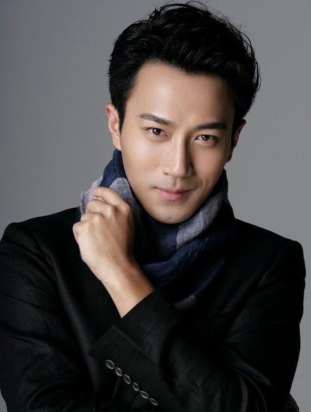 Фото красивых мужчин китайцев