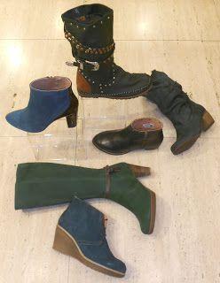 1a82b8d941230 Calzados NIZA y ZAS Shoes