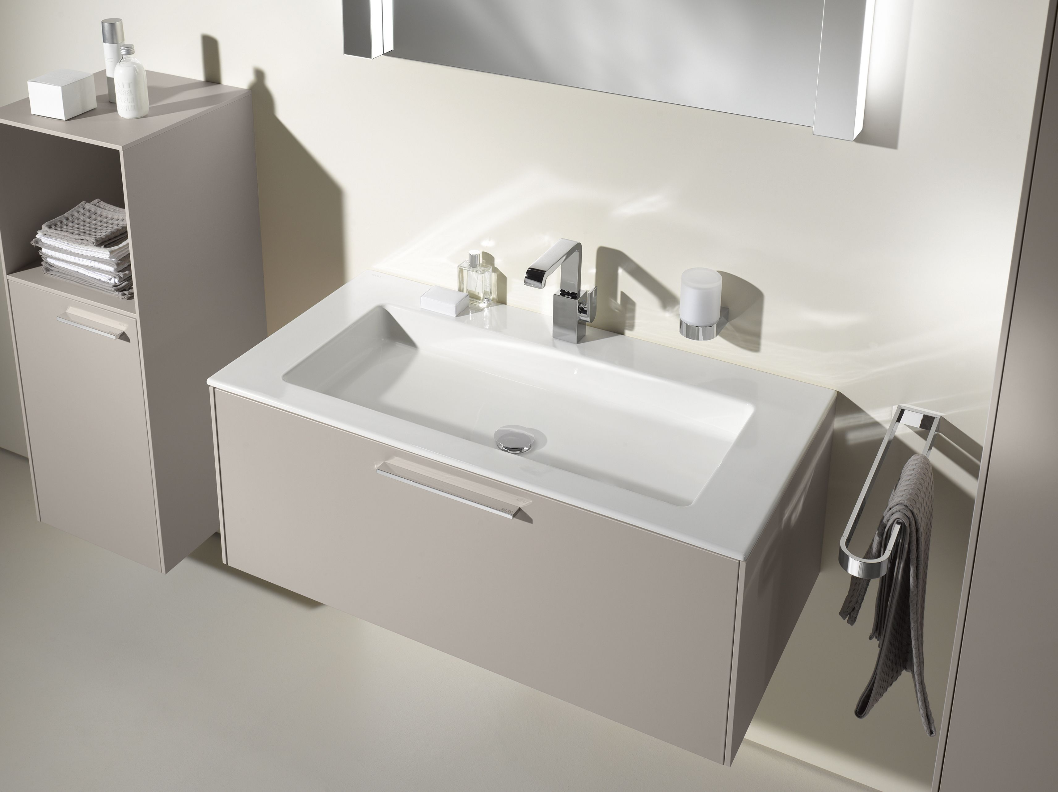 KEUCO ROYAL 60 BathroomFurniture Architecture Design