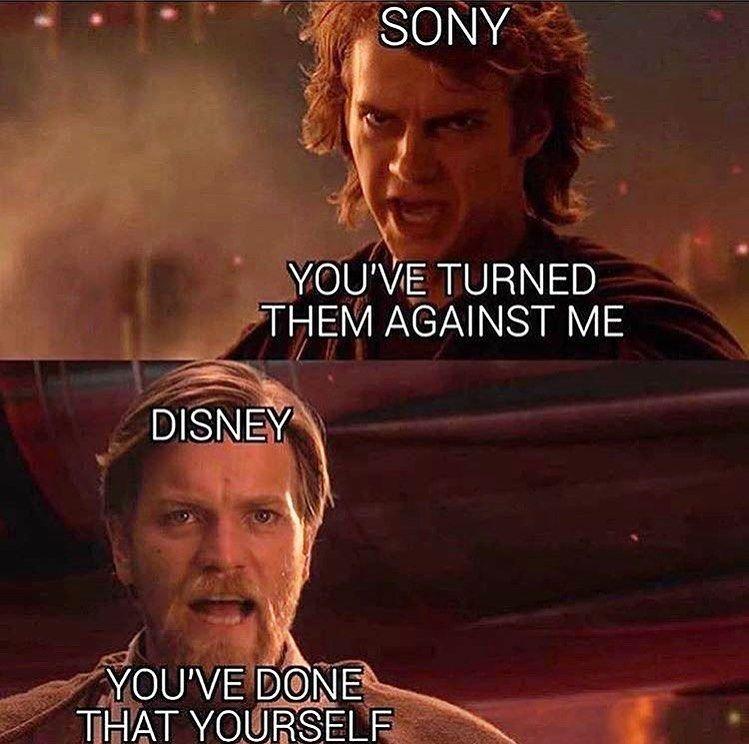 Star Wars Funny Star Wars Star Wars Meme Spider Man Meme Disney Meme Prequel Meme Obiwan Star Wars Memes Star Wars Humor Memes