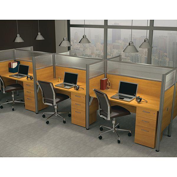 Superbe Demco.com   Modular Study Carrel Workstations