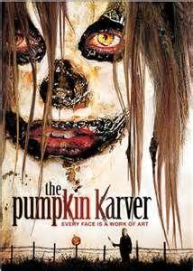 The Pumpkin Karver