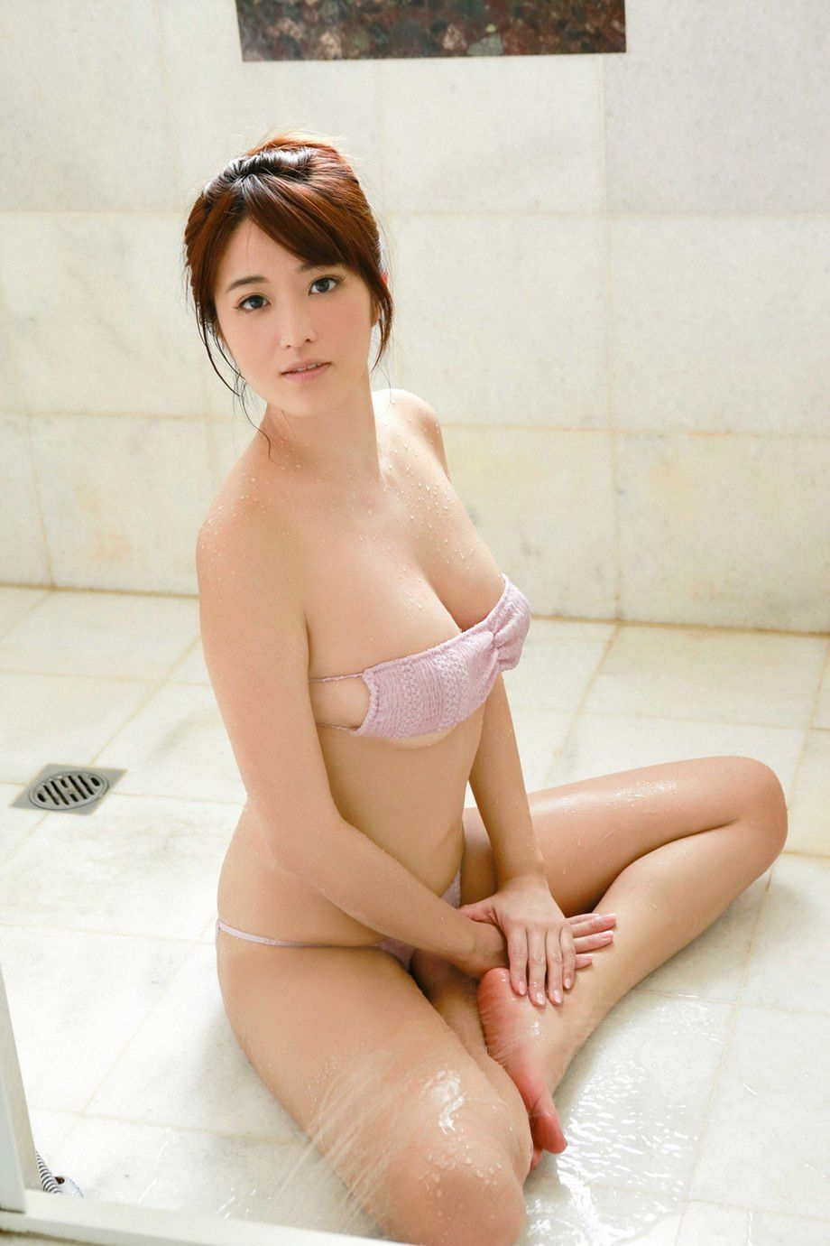 A beautiful japanese woman needs to get fucked badly 3