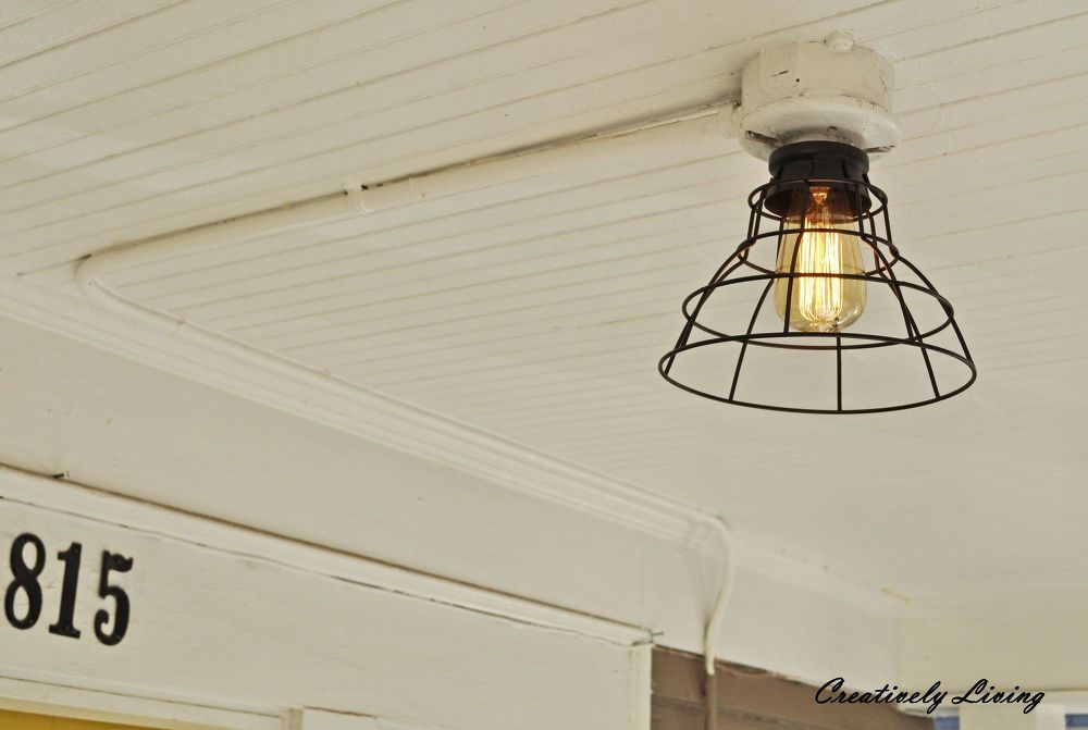 Light Fixture For Under 20