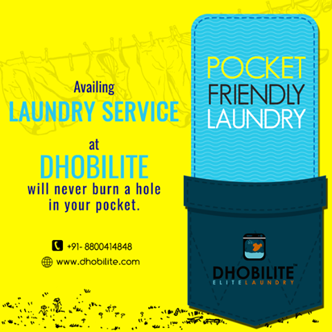 Feel Free From Laundry Workload With Www Dhobilite Com Drycleaning