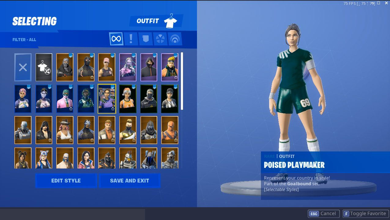 Free Fortnite Accounts Get Your Own Fortnite Account For Free Fortnite Epic Games Fortnite Ps4 Exclusives