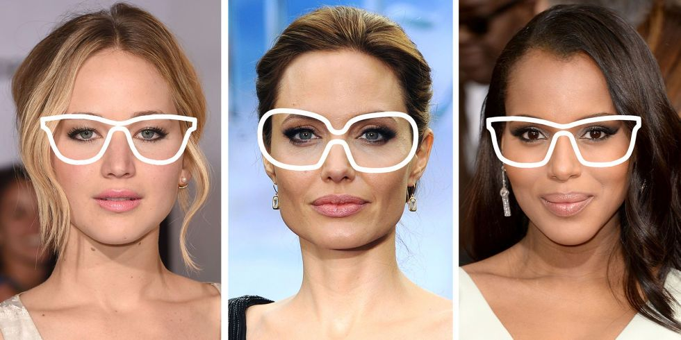 The Perfect Sunglasses for Every Face Shape | Face shapes, Shapes ...
