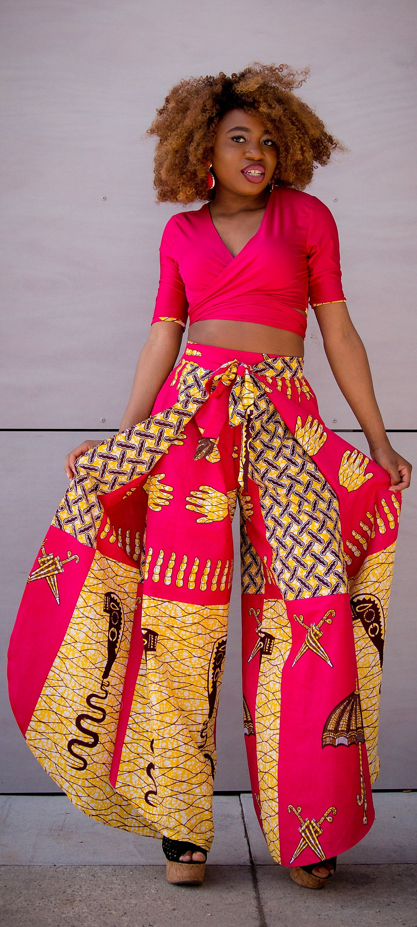 How to Prepare for Amazon Prime Day 2017 African dresses