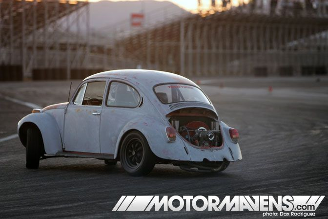 Your Daily Car Fix Drifting Super Beetle Volkswagen Pinterest