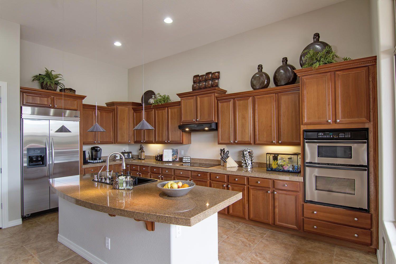 5322 S Four Peaks Chandler Az 85249 Kitchen Cabinets Kitchen Home Decor