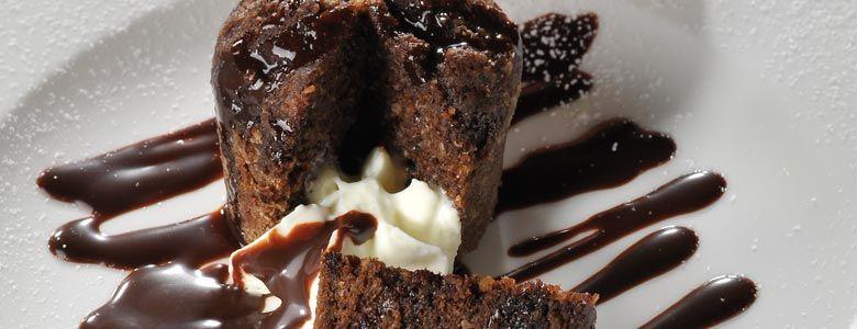 Schoko-Soufflée Rezept von Kenwood Schweiz | Dessert | Pinterest ...