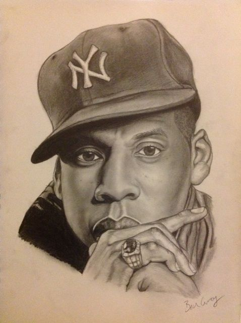 Pin by ayanna j on caricatures portraits pinterest jay jay z malvernweather Gallery