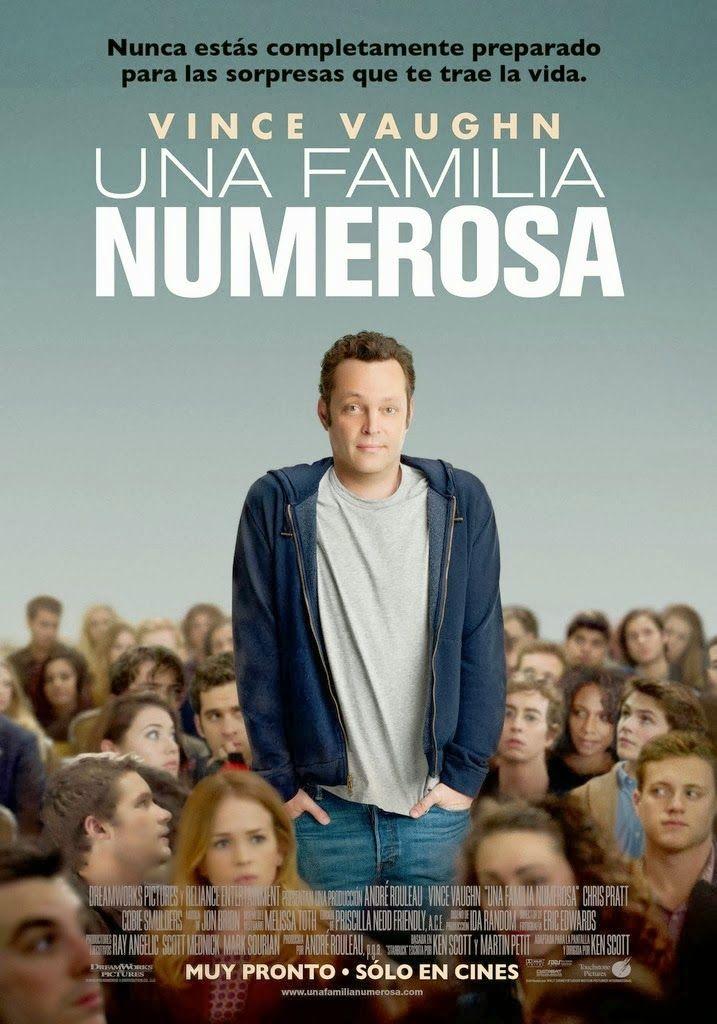 Una Familia Numerosa Ver Cualkier Película Online Y En Latino Familias Numerosas Peliculas Online Peliculas