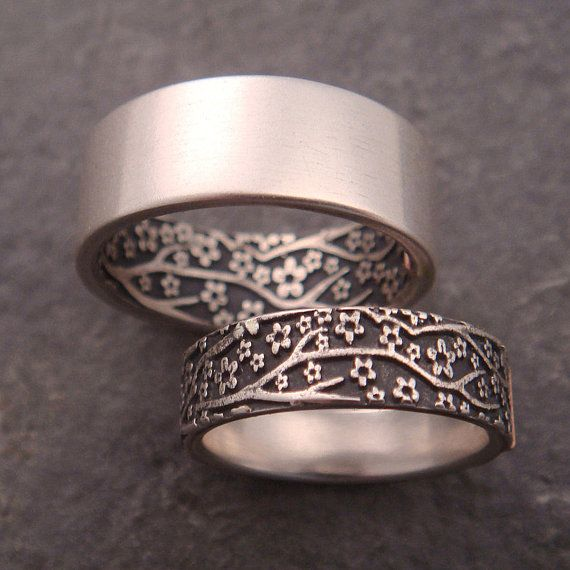 Pin On With This Ring
