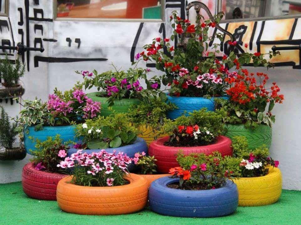 Decora tu jardin decoraci n del hogar pinterest for Decora tu jardin