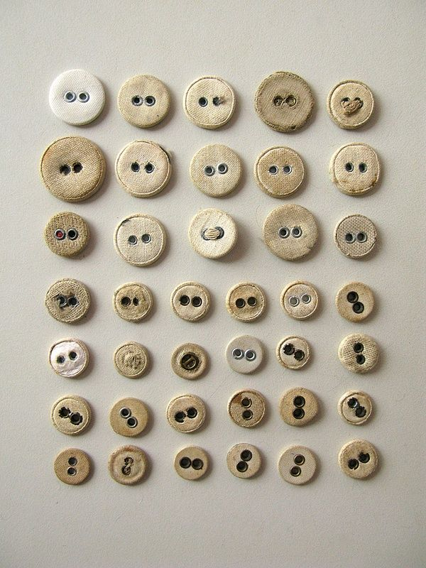 houten knopen