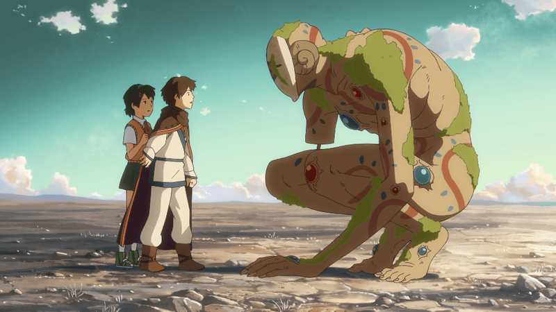 22 Amazing Anime Movies You Could Watch With Your Family That Arent By Studio Ghibli