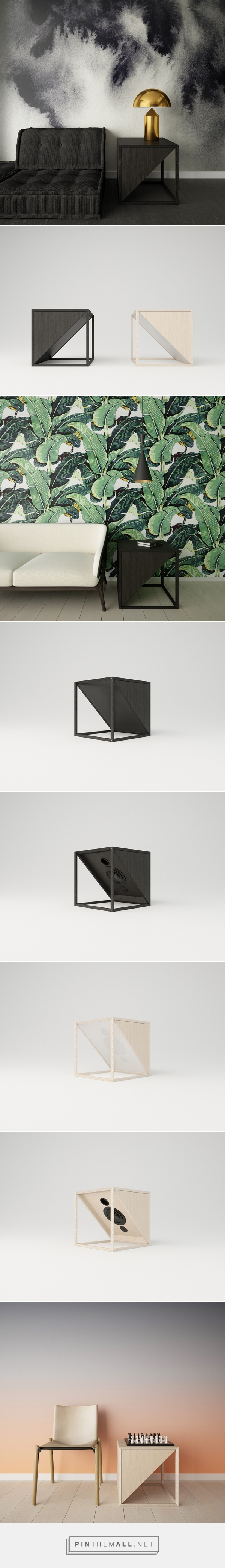 Jlaus debut release is both a hifi sound system and minimal side