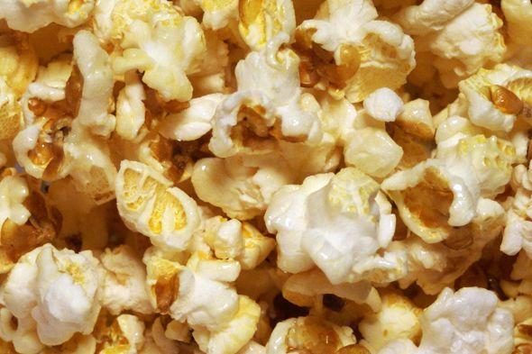Pop Corner - North Platte   Eat, Food, Snack recipes