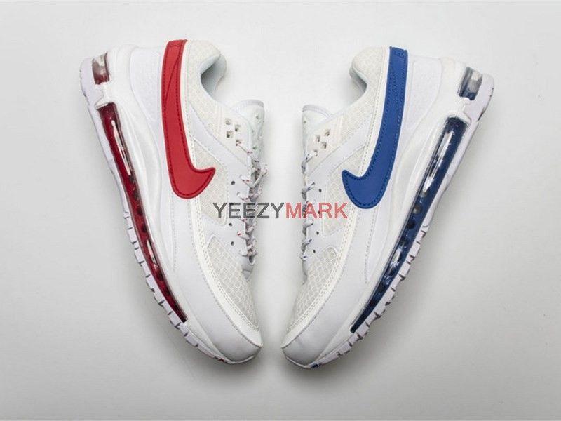 best sneakers 979af 0cbf2 Skepta x Nike Air Max 97   BW AO2113-100 - Nike
