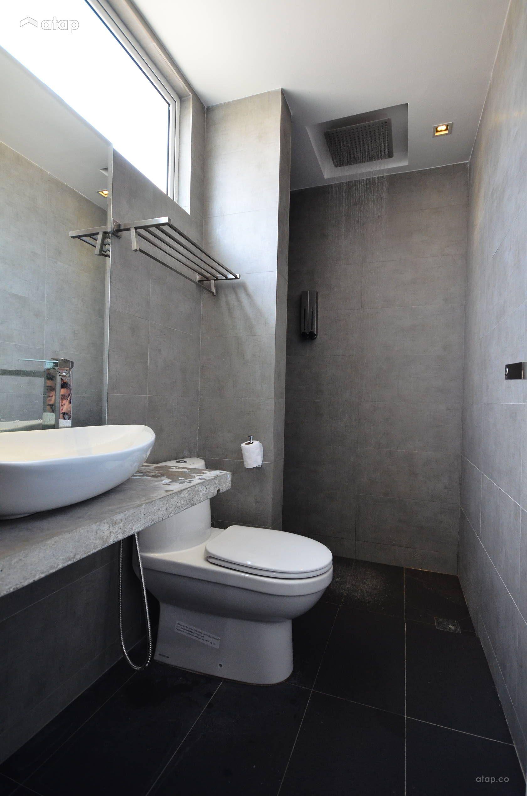 Modern Bathroom Condominium Design Ideas Photos Malaysia Atap Co Bathroomdesignmalaysia Bathroom Tile Designs Small Bathroom Tiles Modern Bathroom Design