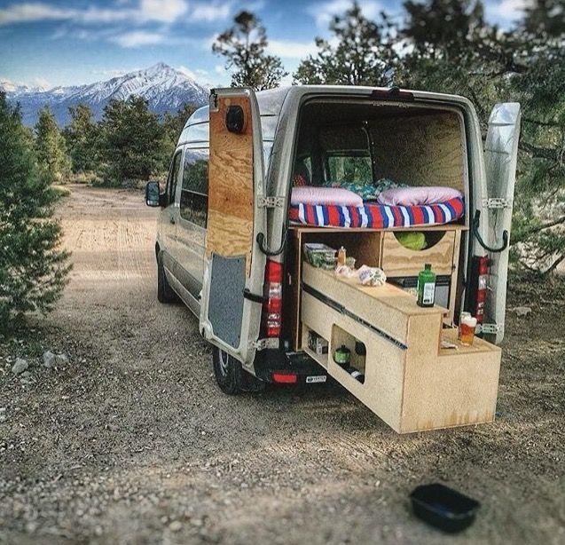 pin von arapy assis auf camping pinterest ausbau. Black Bedroom Furniture Sets. Home Design Ideas