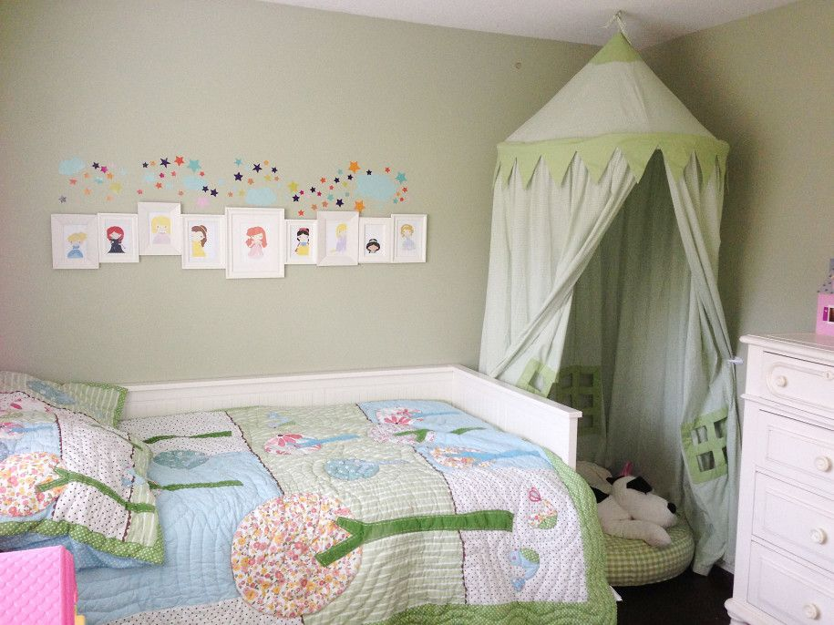 cute modern little girls room with bright and fun ambience on cute girls bedroom ideas for small rooms easy and fun decorating id=93235