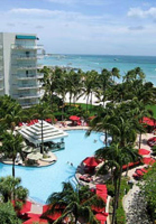 Stellaris Resort World